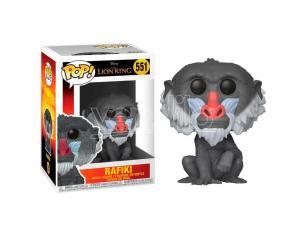 Pop Figura Disney Il Re Leone Rafiki Funko