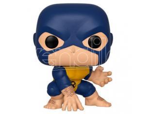 Marvel 80° Anniversario Funko Pop Vinile Figura Beast 9 cm