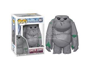 Pop Figura Disney Frozen 2 Earth Gigante Funko