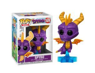 Spyro Funko Pop Animazione Vinile Figura Spyro 9 cm
