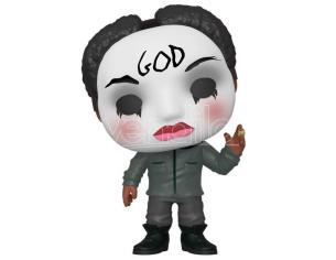 Pop Figura The Purge Election Year Waving God Anarchy Funko