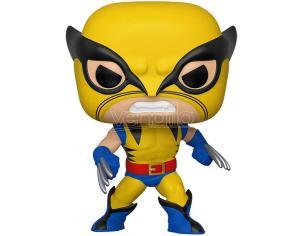 Marvel 80° Anniversario Funko Pop Vinile Figura Wolverine Prima Apparizione 9 cm