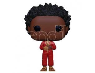 Us Funko POP Film Vinile Figura Red Con Forbici Oversized 9 cm