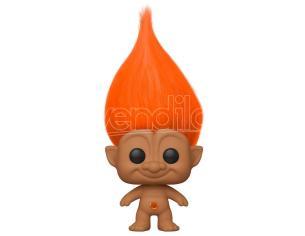 Pop Figura Trolls Arancione Troll Funko