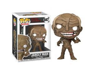Pop Figura Scary Stories Jangly Man Funko