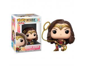 Pop Figura Dc Wonder Woman 1984 Wonder Woman Funko