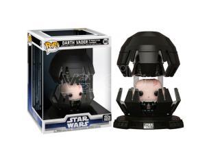 Pop Figura Star Wars Darth Vader In Meditation Chamber Funko