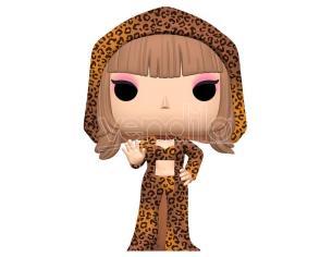 Shania Vinile Figura Rocks Shania Twain Vinile Figura 9 cm
