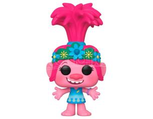 Pop Figura Trolls World Tour Poppy Funko
