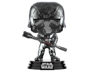 Pop Figura Star Wars Rise Of Skywalker Knight Of Ren Club Funko