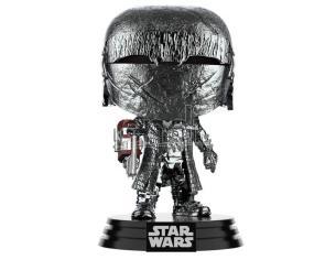 Pop Figura Star Wars Rise Of Skywalker Knight Of Ren Cannon Funko