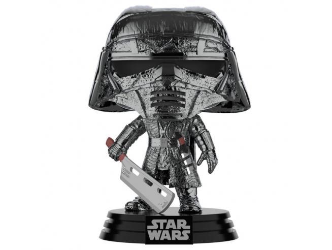 Pop Figura Star Wars Rise Of Skywalker Knight Of Ren Blade Funko
