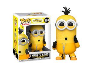 Pop Figura Minions 2 Kung Fu Kevin Funko