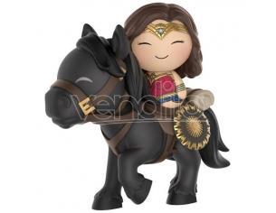 Dorbz Ridez Figura Dc Wonder Woman On Horse Funko