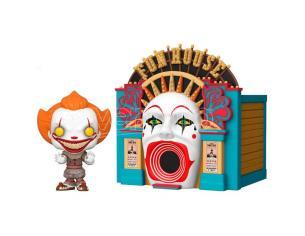 Pop Figura It 2 Demonic Pennywise Con Funhouse Funko