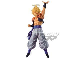 Dragon Ball Legends Gogeta Figura Banpresto
