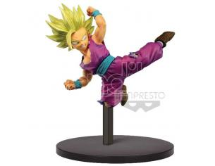 Dragon Ball Super Chosenshiretsuden Super Saiyan 2 Son Gohan Vol. 6 Figura 12cm Banpresto
