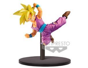 Dragon Ball Super Son Gohan Super Saiyan Chosenshiretsuden Vol 3 Figura Banpresto