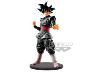 Dragon Ball Legends Collab Gokou Black Figura 23cm Banpresto