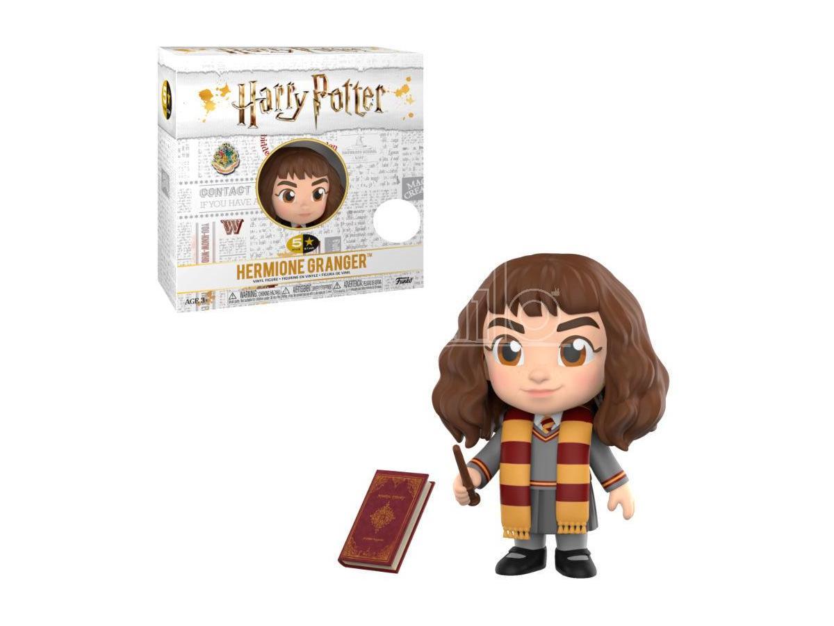 5 Star Figura Harry Potter Hermione Vinile Esclusiva Funko