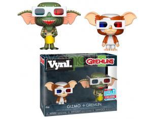 Gremlins Gizmo & Gremlin Vynil Funko Esclusiva