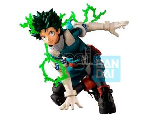 My Hero Academia Next Generations Feat. Smash Rising Izuku Midoriya Figura 10cm Bandai