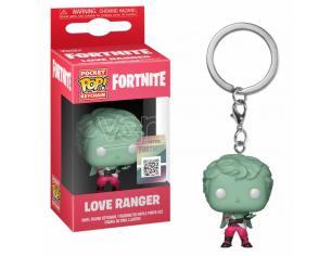 Pocket Pop Portachiavi Fortnite Love Ranger Funko