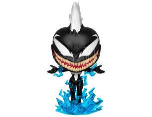 Pop Figura Marvel Venom Venomized Storm Funko