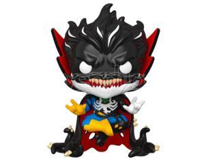 Pop Figura Marvel Max Venom Doctor Strange Funko
