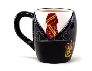 Harry Potter Tazza Da Colazione 3d Gb Eye