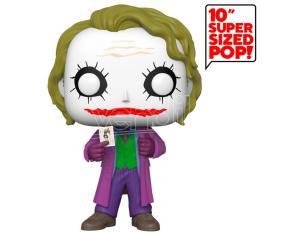 Batman Il Cavaliere Oscuro Funko POP Film Vinile Figura Joker 25cm