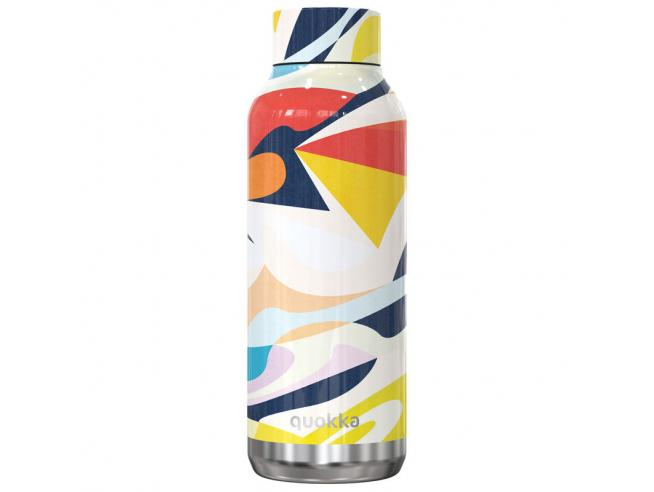 Quokka Solid Abstract Bottiglia Quotidiana 510ml Quokka