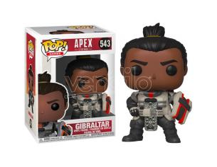 Pop Figura Apex Legends Gibraltar Funko
