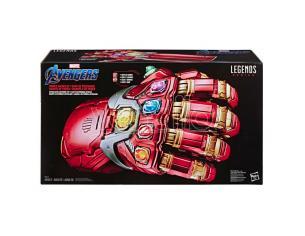 Marvel Avengers Iron Man Power Gauntlet Hasbro