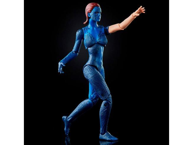 Marvel X-men Mystique Figura 15cm Hasbro