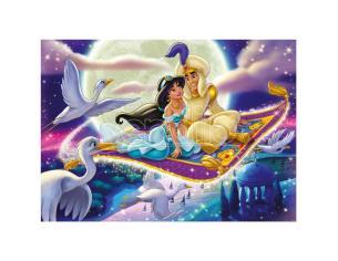 Disney Aladdin Puzzle 1000 Pezzi Ravensburger