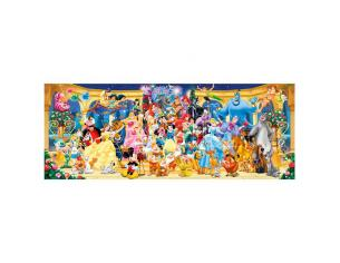 Disney Panorama Puzzle 1000 Pezzi Ravensburger