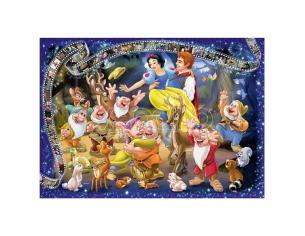 Disney Classics Biancaneve Puzzle 1000 Pezzi Ravensburger