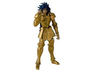 Saint Seiya The Knights Of The Zodiac Gemini Saga Articolato Figura Anime Heroes