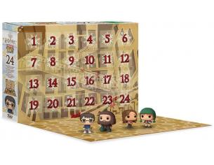 Funko Harry Potter Pocket POP Film Vinile Figura Calendario dell' Avvento