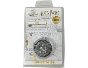 Harry Potter Moneta da Collezione di Ron Edizione Limitata FaNaTtik