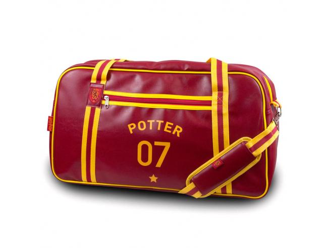 Harry Potter Borsa Sportiva Quidditch 48 cm Groovy