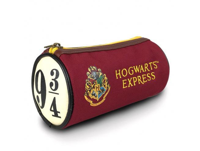 Harry Potter Beauty Case Espresso Per Hogwarts Binario 9 3/4 7x8x8cm Groovy