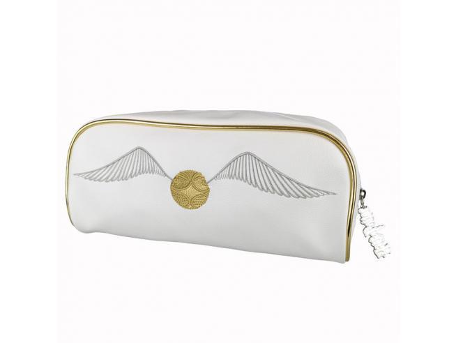 Harry Potter Beauty Case Boccino D'oro 19 x 10 cm Groovy
