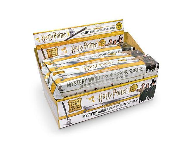 Harry Potter Bacchetta dei Professori a Sorpresa 1 di 9 da Collezione Noble Collection
