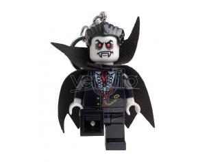 Lego Classic Portachiavi Luminoso a Forma di Vampiro 8 cm JoyToy