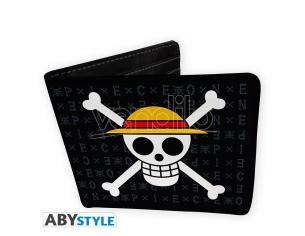"""One Piece - Portafoglio """"skull Luffy"""" - Vinile"""