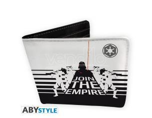 """Star Wars - Portafoglio """"join The Empire"""" - Vinile"""