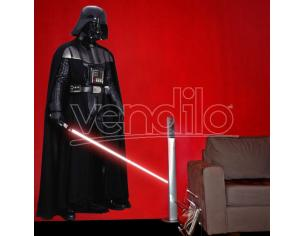 Star Wars - Adesivi - Scale 1 - Dark Vador (blister)