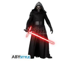 Star Wars - Adesivi - Scale 1 - Kylo Ren (blister)